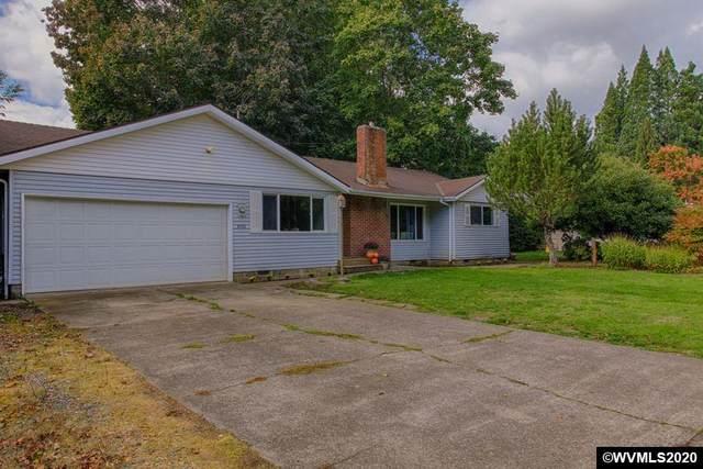 4755 Fillmore St N, Keizer, OR 97303 (MLS #769778) :: Song Real Estate