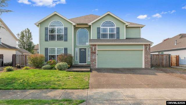 5176 Falcon St SW, Albany, OR 97321 (MLS #769802) :: Sue Long Realty Group