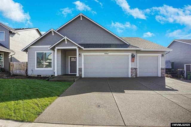 9966 Fox St, Aumsville, OR 97325 (MLS #769828) :: Sue Long Realty Group