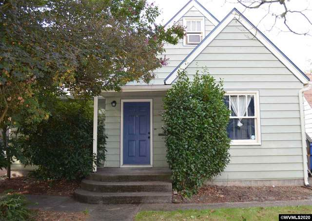 995 14th St NE, Salem, OR 97301 (MLS #769839) :: Sue Long Realty Group