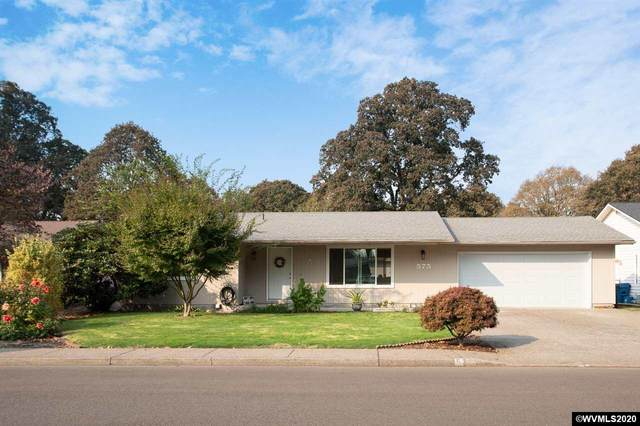 575 Olney St, Aumsville, OR 97325 (MLS #769849) :: Sue Long Realty Group
