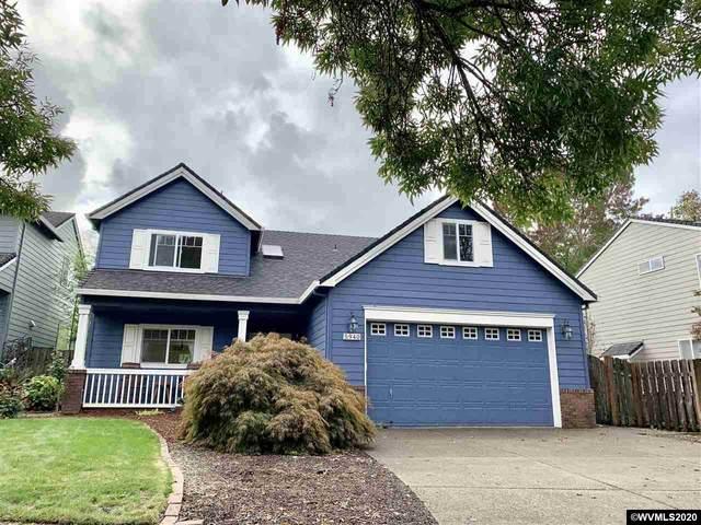 5940 SW Banyon Cir, Corvallis, OR 97333 (MLS #769853) :: Sue Long Realty Group