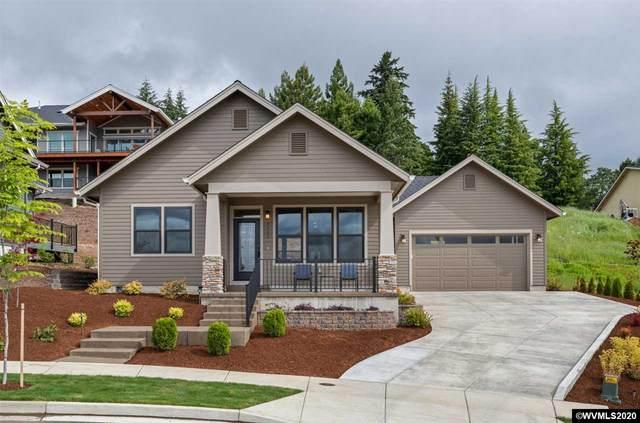 3445 SW Buckeye Pl, Corvallis, OR 97333 (MLS #769865) :: Sue Long Realty Group