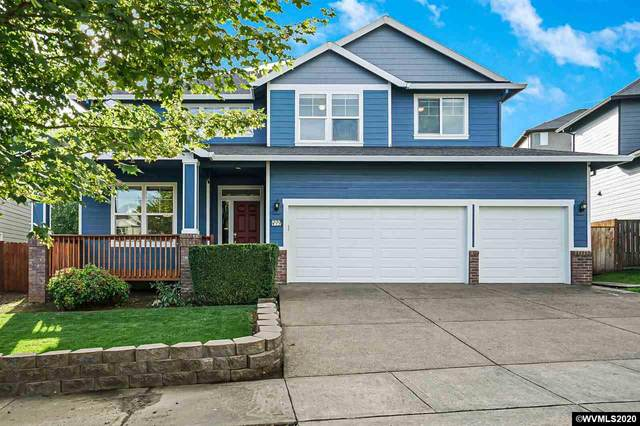 473 Stellers Eagle St NW, Salem, OR 97304 (MLS #769875) :: Sue Long Realty Group