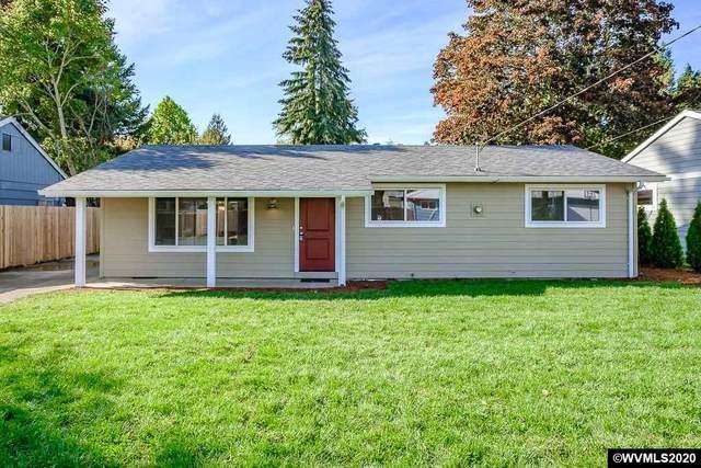 4719 Elizabeth St N, Keizer, OR 97303 (MLS #769879) :: Song Real Estate