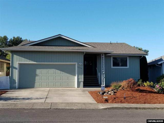 1659 Nut Tree Dr NW, Salem, OR 97304 (MLS #769892) :: Sue Long Realty Group