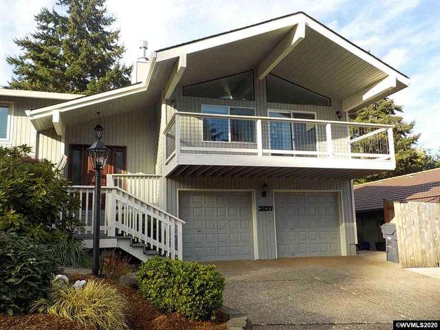 3237 Jay Ct NW, Salem, OR 97304 (MLS #769897) :: Sue Long Realty Group