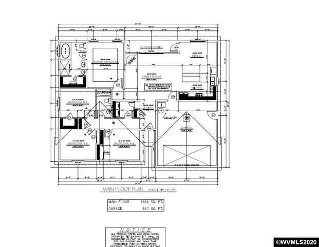 3059 Jaunt Av, Albany, OR 97321 (MLS #769898) :: Sue Long Realty Group