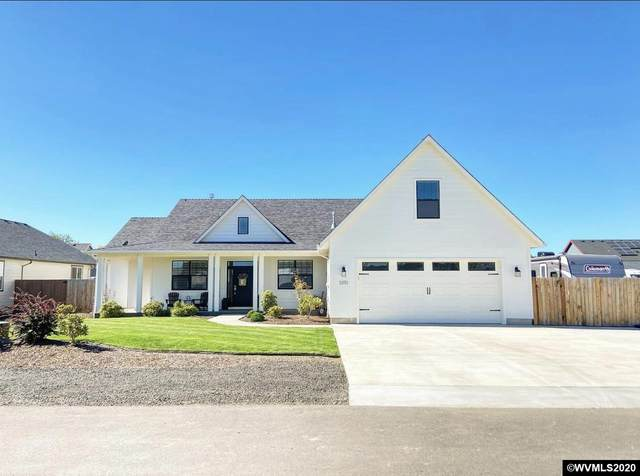 3251 Alexander Ln NE, Albany, OR 97321 (MLS #769910) :: Song Real Estate