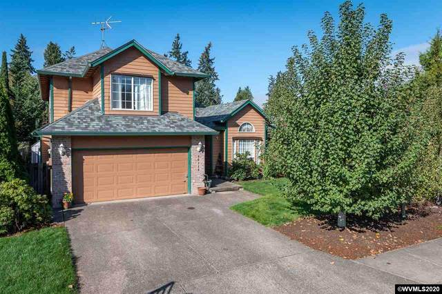 10321 SW Bonanza, Tigard, OR 97224 (MLS #769915) :: Coho Realty