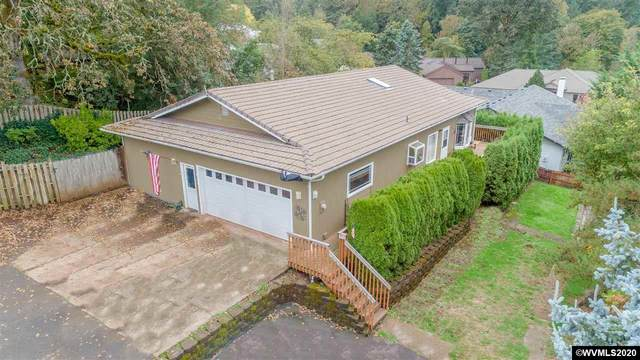 3148 Hidden Valley Dr NW, Salem, OR 97304 (MLS #769933) :: Sue Long Realty Group