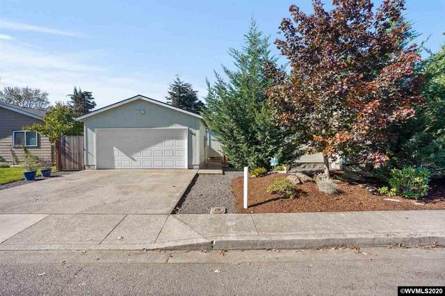 165 N Noble Av, Stayton, OR 97383 (MLS #769938) :: Song Real Estate