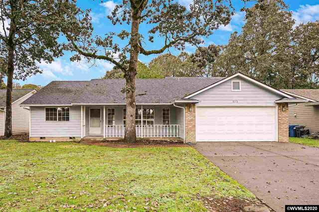 535 SE Olney St, Aumsville, OR 97325 (MLS #769939) :: Sue Long Realty Group