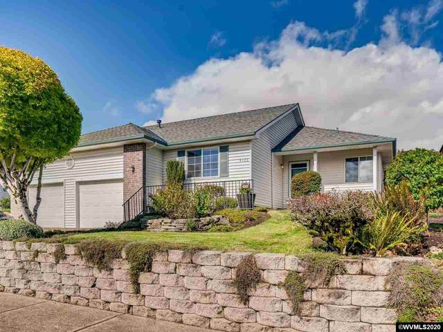 5482 Monterey SE, Salem, OR 97306 (MLS #769949) :: Sue Long Realty Group