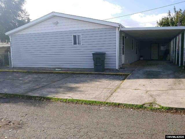 223 Juneva Pl SE, Salem, OR 97317 (MLS #769951) :: Song Real Estate