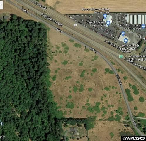 Highway 22 (& Cascade Hwy), Stayton, OR 97383 (MLS #769954) :: The Beem Team LLC