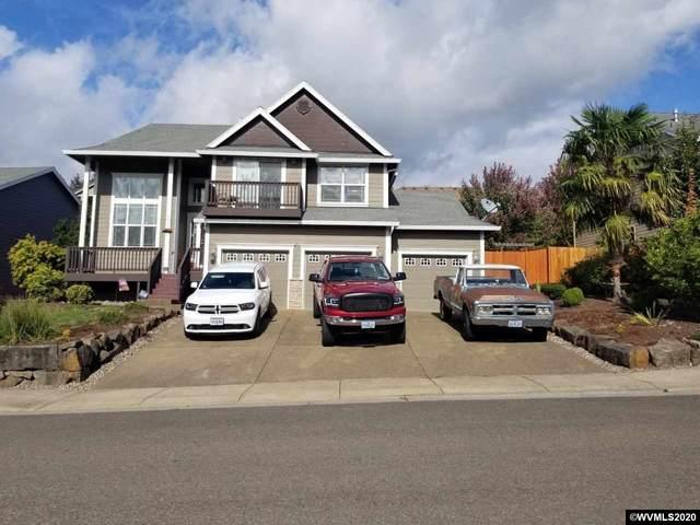 2223 Banyonwood Av NW, Salem, OR 97304 (MLS #769955) :: Sue Long Realty Group