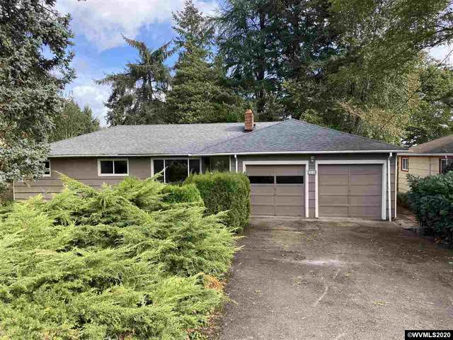 3430 Felton St S, Salem, OR 97302 (MLS #769962) :: Premiere Property Group LLC