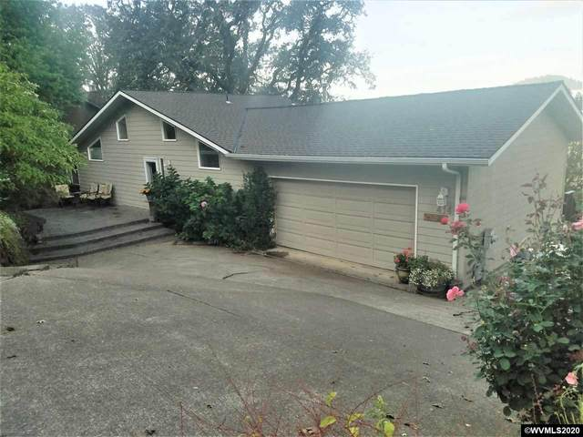 414 S 30th St, Philomath, OR 97370 (MLS #769967) :: Change Realty
