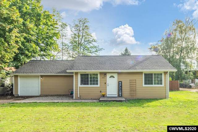 4270 Glenwood Dr SE, Salem, OR 97317 (MLS #769970) :: Sue Long Realty Group