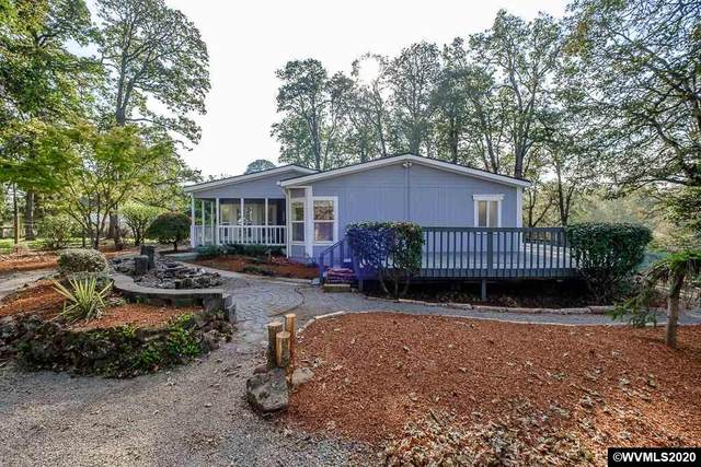 6345 Shaw Hwy, Aumsville, OR 97325 (MLS #769975) :: Sue Long Realty Group