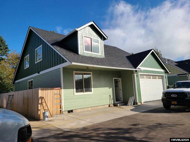4939 Sergio Pl NE, Salem, OR 97301 (MLS #769978) :: RE/MAX Integrity