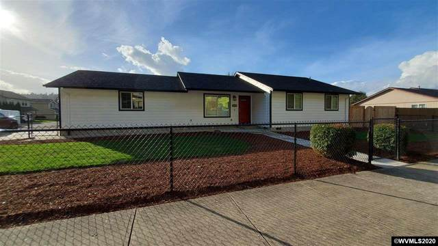 5358 Holly Lp SE, Turner, OR 97392 (MLS #769983) :: Sue Long Realty Group