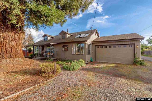 4460 Auburn Rd NE, Salem, OR 97301 (MLS #769993) :: Sue Long Realty Group