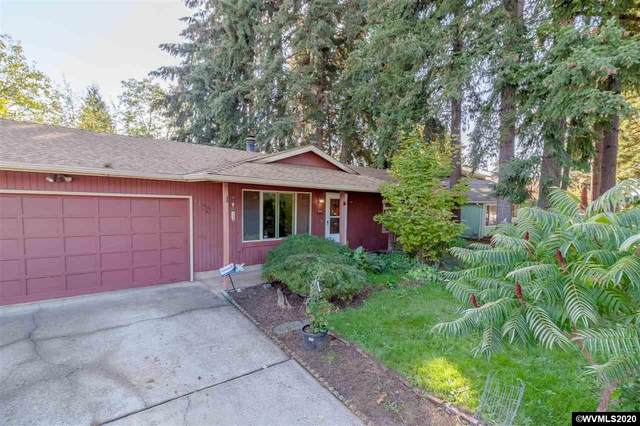 1150 Ring St NE, Keizer, OR 97303 (MLS #769994) :: Sue Long Realty Group