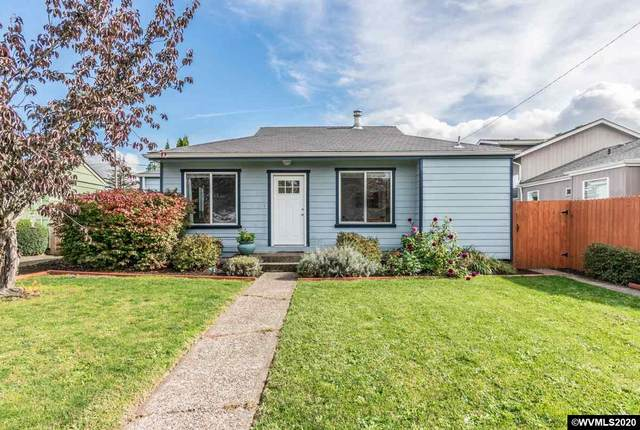 1505 Maple St SW, Albany, OR 97321 (MLS #769997) :: Song Real Estate