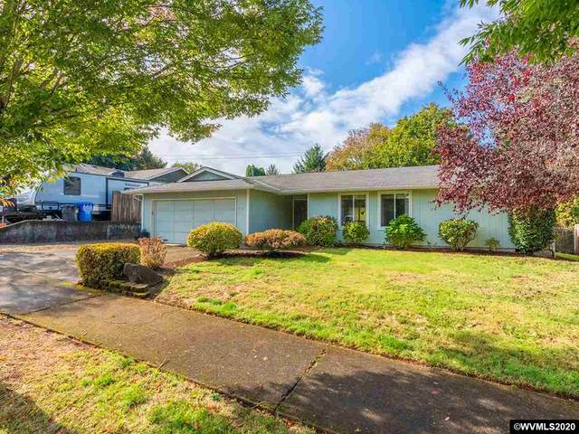5143 Fort Rock Av SE, Salem, OR 97306 (MLS #769999) :: Sue Long Realty Group