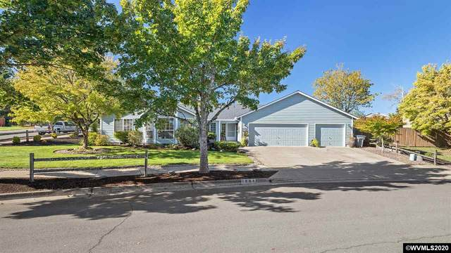 1684 SW Barley Hill Dr, Corvallis, OR 97333 (MLS #770010) :: Sue Long Realty Group