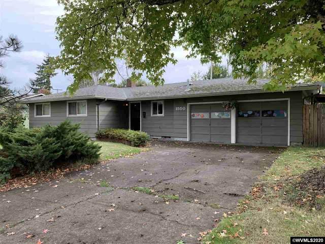 1550 NW Maple Av, Corvallis, OR 97330 (MLS #770031) :: Sue Long Realty Group