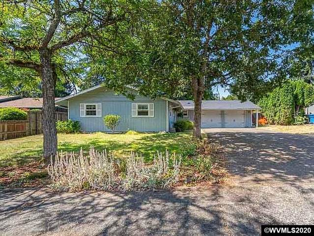 4177 12th Street SE, Salem, OR 97302 (MLS #770039) :: Sue Long Realty Group