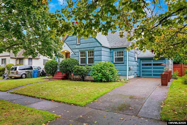 1680 18th St NE, Salem, OR 97301 (MLS #770048) :: Sue Long Realty Group