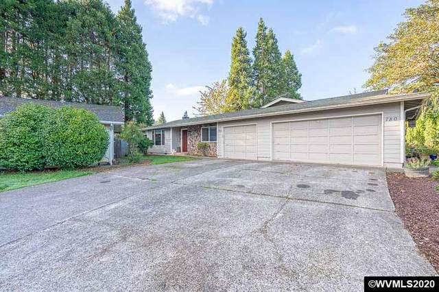 780 Juntura (-782) SE, Salem, OR 97302 (MLS #770060) :: Sue Long Realty Group