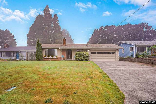 571 Riverview Dr NW, Salem, OR 97304 (MLS #770067) :: Sue Long Realty Group