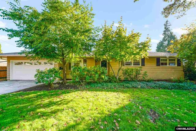 992 Normandy Dr S, Salem, OR 97302 (MLS #770074) :: Sue Long Realty Group