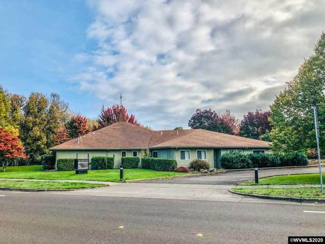 1677 SW 35th, Corvallis, OR 97333 (MLS #770076) :: Premiere Property Group LLC
