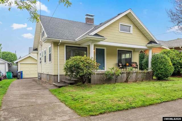 3114 NE 52nd Av, Portland, OR 97213 (MLS #770084) :: Sue Long Realty Group