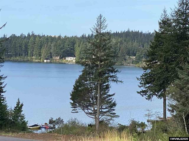Sauter (Lot #4), Florence, OR 97439 (MLS #770098) :: Sue Long Realty Group
