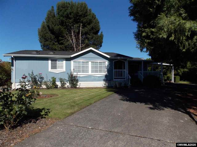 2749 Oakland SE #2749, Salem, OR 97317 (MLS #770107) :: Sue Long Realty Group
