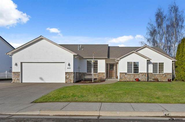 622 Aeronca St, Independence, OR 97351 (MLS #770109) :: Coho Realty