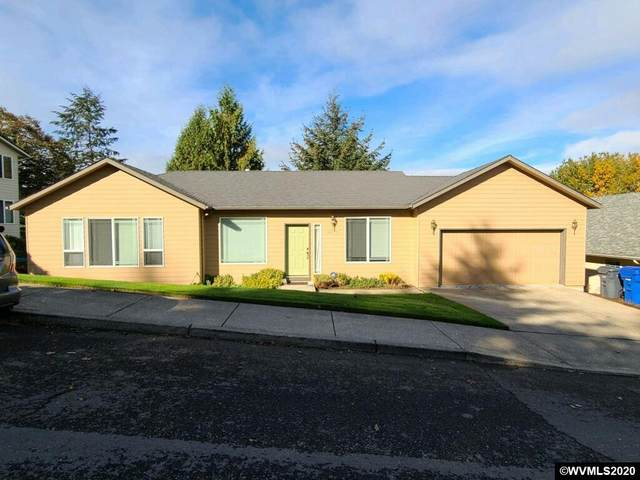 1075 Westfarthing Wy NW, Salem, OR 97304 (MLS #770129) :: Sue Long Realty Group