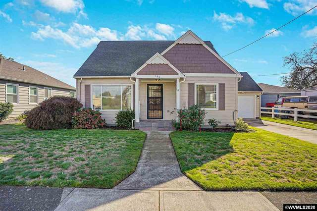 350 W Church St, Mt Angel, OR 97362 (MLS #770132) :: Sue Long Realty Group