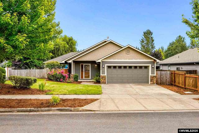 1524 Lakeview Dr, Silverton, OR 97381 (MLS #770134) :: Kish Realty Group