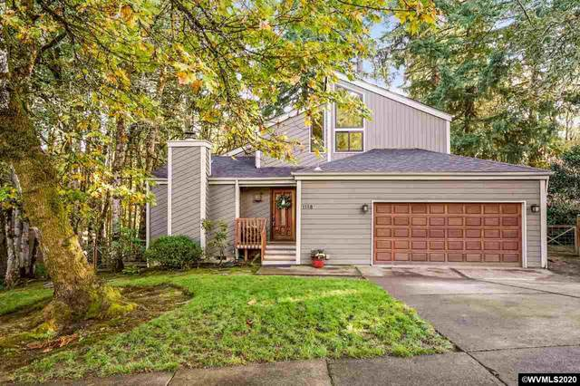 1118 NW Charlemagne Pl, Corvallis, OR 97330 (MLS #770139) :: Sue Long Realty Group