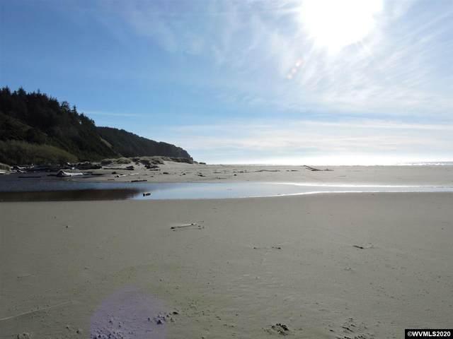 0 Molakai Vista, Bandon, OR 97411 (MLS #770143) :: Sue Long Realty Group