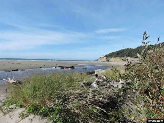 0 Molakai Vista, Bandon, OR 97411 (MLS #770147) :: Sue Long Realty Group