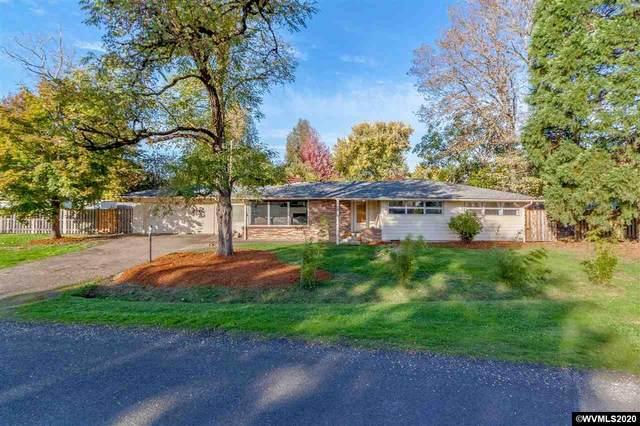 1825 29th Av SE, Albany, OR 97322 (MLS #770149) :: Song Real Estate